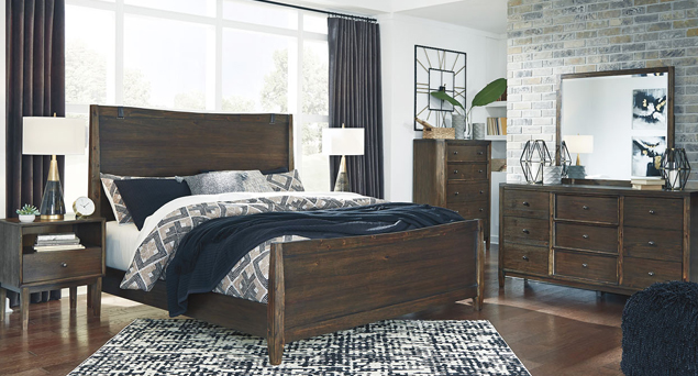 Browse Bedrooms